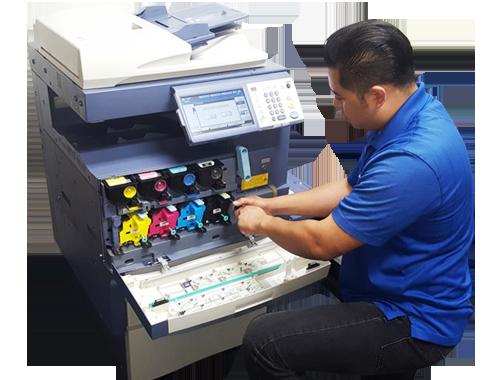 office-copier-repair-service